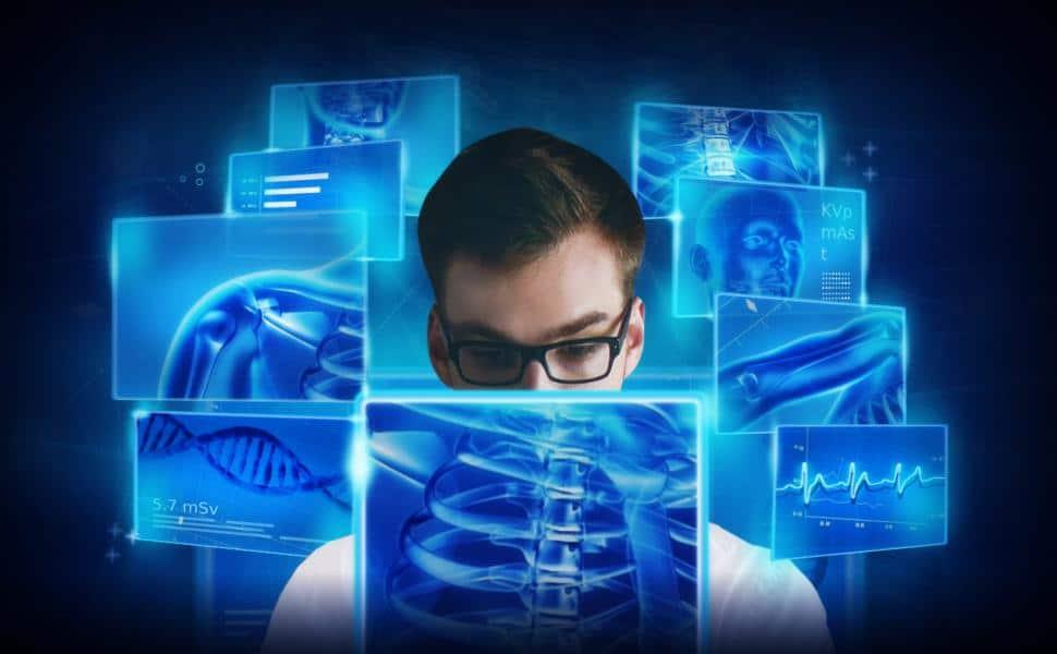 ادارة السجلات الطبية