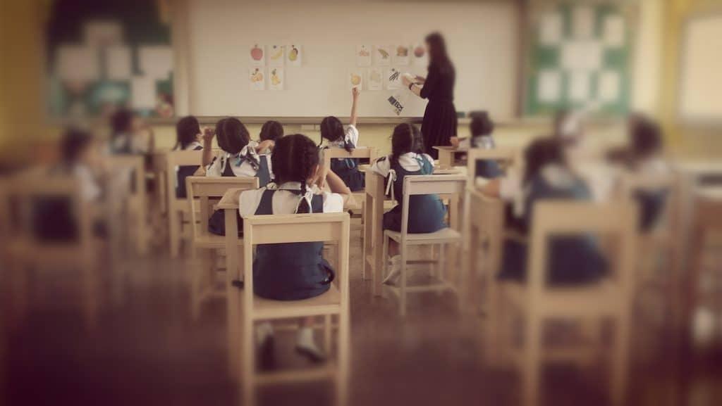 استراتيجيات التعليم
