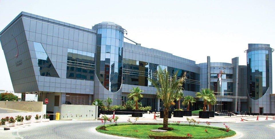 جامعة زايد بدبي