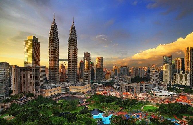 السفر إلى ماليزيا - الطلاب