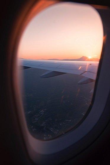 الطائرة - أفضل تطبيقات