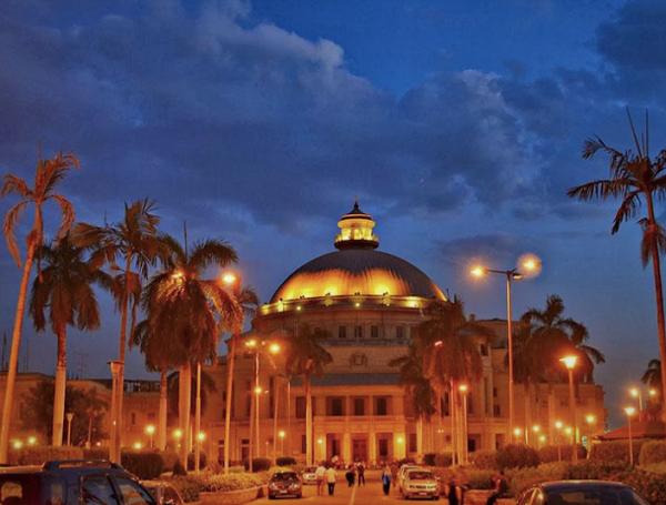 جامعة القاهرة - مبادرات - المسؤولية المجتمعية