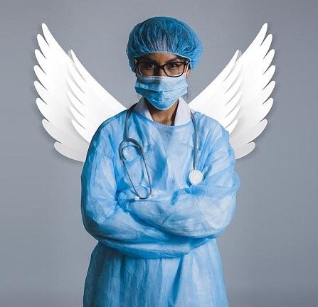 دكتور - طبيب - كورونا - وباء - ريمارك - التصحيح الإلكتروني - الجامعات