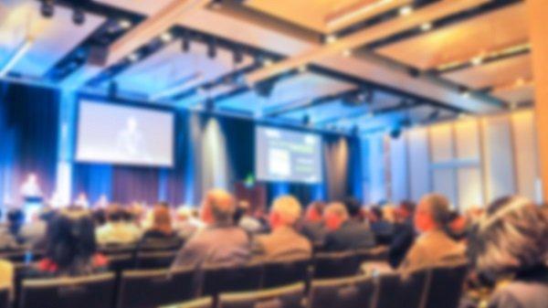 المؤتمرات الدولية الأكاديمية